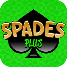 Spades Plus game developed by Blenzabi Game Studio